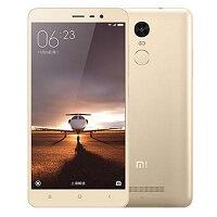 Xiaomi Redmi Note 3 Pro 3GB/32GB (Vàng)